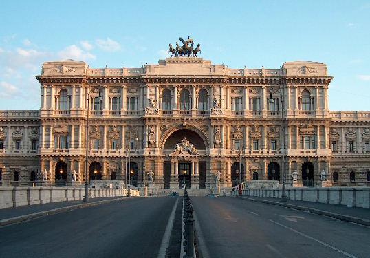58% di conciliazioni per il Tribunale di Roma
